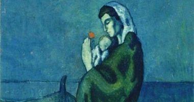 Descoperire uimitoare sub stratul de vopsea al unei pânze de Pablo Picasso