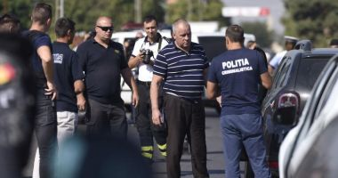 Gheorghe Dincă, transferat în Arestul Central al Capitalei. Va fi supus unei expertize psihiatrice și testului poligraf