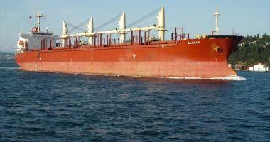 Români, între cei 12 membri ai echipajului de pe o navă elveţiană răpiţi pe coasta Nigeriei