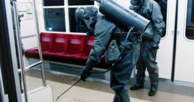Fondatorul sectei Aum, condamnat la moarte pentru organizarea atacului cu gaz sarin, executat prin spânzurare