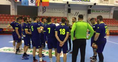 HC Dobrogea Sud a ratat în ultima secundă calificarea în turul III al Cupei EHF