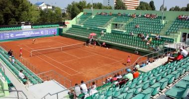 Meciul România - Marea Britanie, din Fed Cup, se va juca pe arena TC Idu