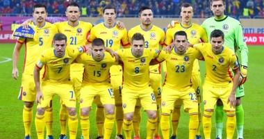 Foto : Meciul România - Danemarca, în direct pe TVR 1