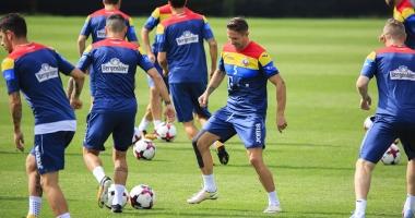 Meciul România - Armenia, în direct la TVR 1