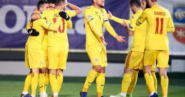 Meciul România - Spania va avea loc pe Arena Naţională