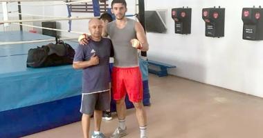 Medalie pentru boxul constănţean, la Campionatul Naţional de seniori