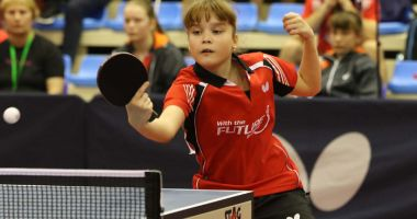 Medalie de argint pentru Elena Zaharia, la Openul Ungariei