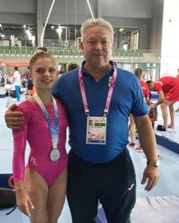 Medalii pentru România, la Festivalul Olimpic al Tineretului European