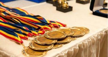 Palmares bogat pentru elevii constănţeni, la olimpiadele naţionale