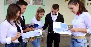 Elevii din Medgidia, provocați să-și demonstreze îndemânarea