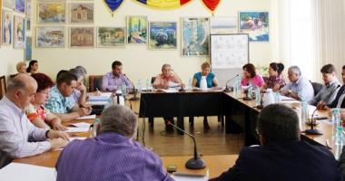 Medgidia - a fost aprobată lista  de priorităţi pentru locuinţele ANL