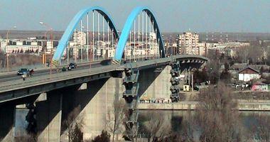 Parteneriat cu bulgarii. Medgidia primește patru milioane de euro pentru infrastructura rutieră