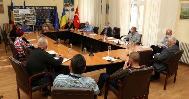 Consiliul Local din Medgidia, vot pozitiv pentru facilități fiscale la plata impozitului