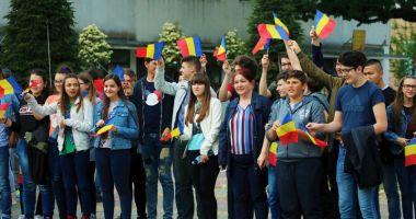 9 mai, zi cu triplă semnificație istorică, celebrată la Medgidia