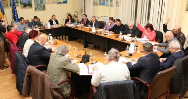 Consiliul Local din Medgidia, aviz pozitiv pentru reabilitarea unor instituţii de învăţământ