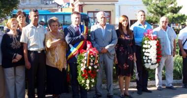 Oaspeţi din Yalova,  prezenţi la Zilele Municipiului Medgidia