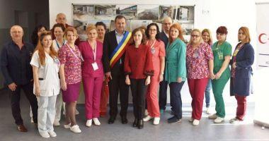 Administrația locală din Medgidia a investit milioane de euro în unitățile de sănătate