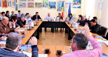 Consilierii de la Medgidia, vot favorabil pentru înființarea unui centru de zi