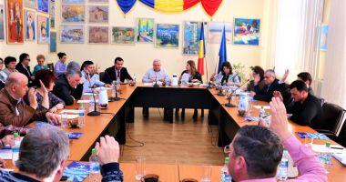 Consilierii din Medgidia au aprobat procedura de acordare a tichetelor sociale