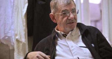 Pierdere imensă pentru teatrul românesc. Actorul Florin Zamfirescu nu va mai urca pe scenă