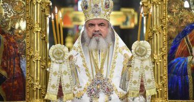 Plângere penală împotriva Patriarhului Daniel pentru că promovează ura şi violenţa prin intermediul Bibliei
