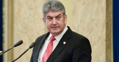 Gabriel Oprea va deschide lista candidaţilor UNPR la alegerile europarlamentare