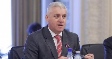 Ţuţuianu a tras semnalul de alarmă, după demisia lui Tudose