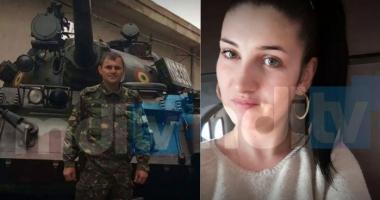 MApN dă detalii despre CRIMINALUL de la Titu: Militarul care și-a ucis iubita cu 10 ani mai tânără e DIVORȚAT și are doi copii