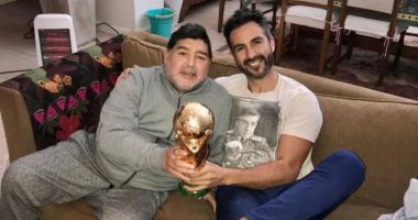 Percheziţii la domiciliul şi la clinica medicului care l-a operat pe Diego Maradona