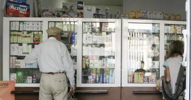 Preţul medicamentelor, recalculat de la 1 mai