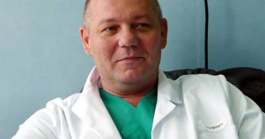 Medicul Marius Militaru a scăpat de arestul la domiciliu