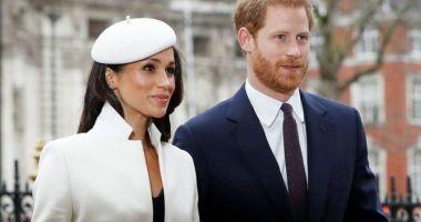 Sute de mii de oameni le-au apreciat gestul! Premieră pentru cuplul regal