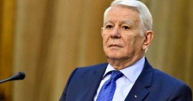 Moțiunea anti-Meleșcanu a fost respinsă de senatori