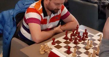 """Memorialul """"Ion Lungu"""" la şah. Navigatorii, la înălţime!"""
