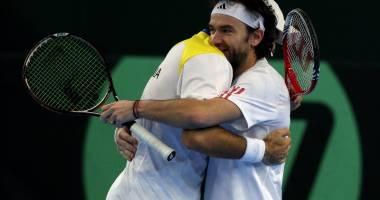 Tenis / Florin Mergea s-a calificat în sferturile de finală ale turneului de la Dubai