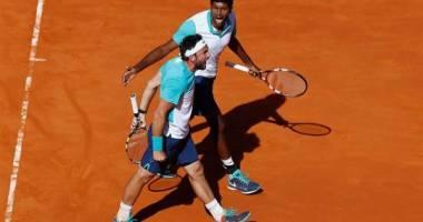 Tenis / Mergea și Bopanna, calificați în optimile probei masculine de dublu la Australian Open
