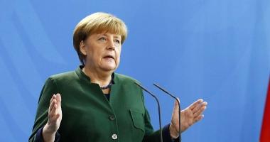 Merkel le va interzice oficialilor turci să ia parte la mitinguri electorale pro Erdogan în Germania