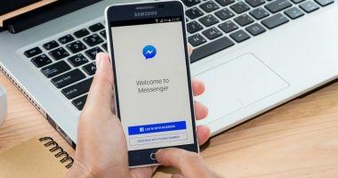 Facebook Messenger a picat în România. Nici Instagram și Whatsapp nu au funcționat corespunzător