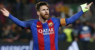 Fotbal / Procuratura acceptă ca Messi să plătească o amendă în locul condamnării la închisoare