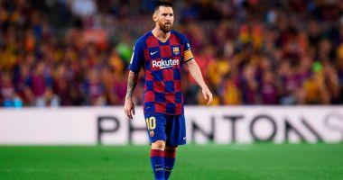 Președintele celor de la FC Barcelona promite că Messi va rămâne pe Nou Camp