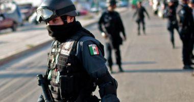 Mexicul creează Garda naţională împotriva traficului cu droguri