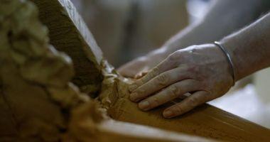 Mână de artist! De la taberele de ceramică, la opere monumentale