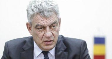 Tudose: Săptămâna viitoare începem discuţiile cu Opoziţia pentru un guvern de uniune naţională