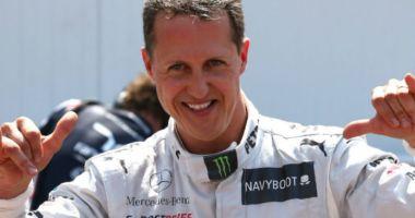 Decizia fără precedent, luată de tatăl și de soția lui Michael Schumacher, la cinci ani de la teribilul accident
