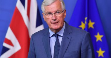 Michel Barnier, susţinut de Grupul de la Vişegrad pentru funcţia de preşedinte al Comisiei Europene