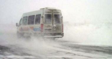 Foto : Nu mai circulă microbuzele și autobuzele în județul Constanța! Care sunt excepţiile - UPDATE