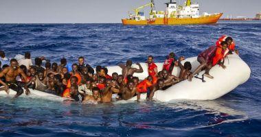 Albania respinge propunerea de a găzdui centre de primire a migranţilor care se îndreaptă spre UE