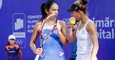 Mihaela Buzărnescu, eliminată  în semifinalele turneului de la Bucureşti