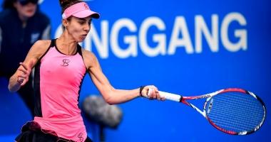 Tenis / Mihaela Buzărnescu a pierdut finala turneului WTA de la Hobart