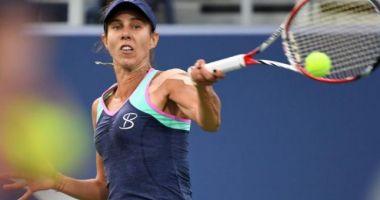 Tenis / Mihaela Buzărnescu s-a calificat în turul doi la Eastbourne